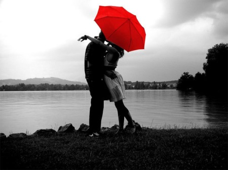 love red umbrella copy